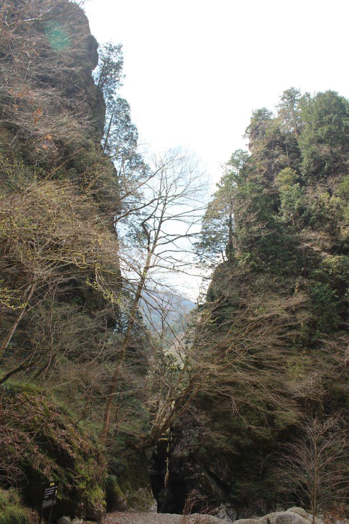 神戸岩(2020年4月)